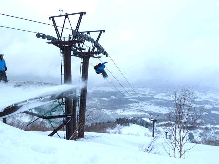 Lift Assisted Day Trips Niseko